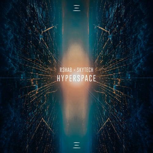 Hyperspace von R3HAB