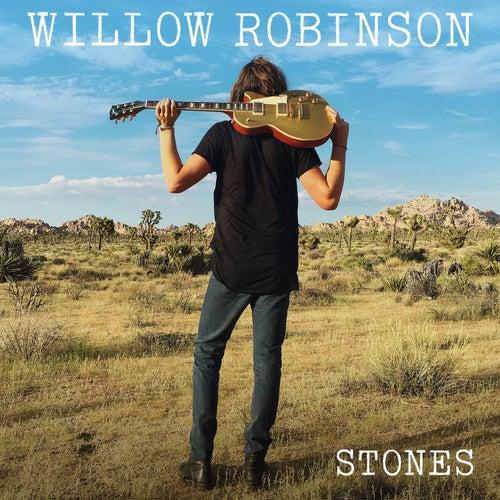 Stones von Willow Robinson