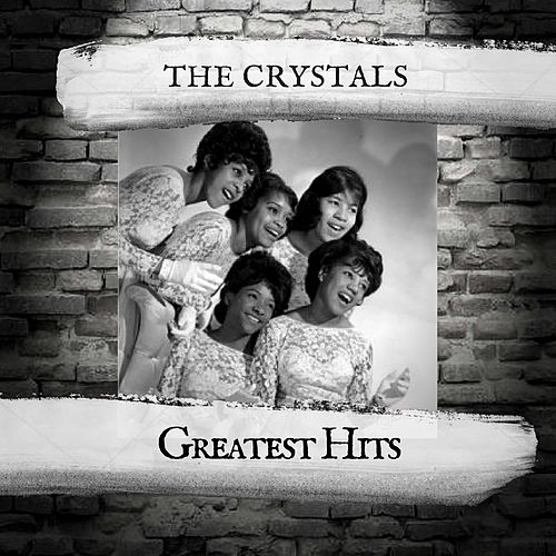 Greatest Hits von The Crystals
