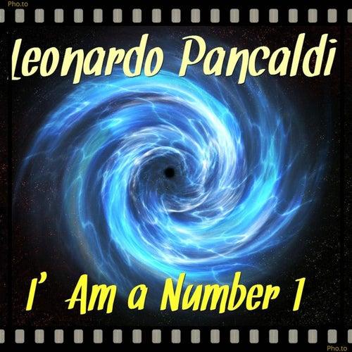 I Am a Number 1 di Leonardo Pancaldi