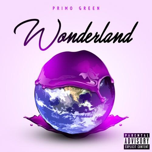 Wonderland de Primo Green