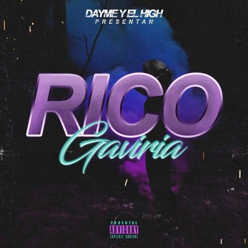 Rico de Gaviria