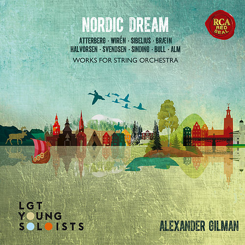 Nordic Dream von LGT Young Soloists