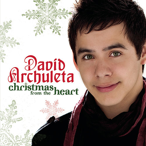 Christmas From The Heart de David Archuleta