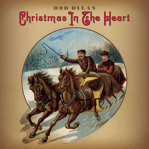 Christmas In The Heart de Bob Dylan