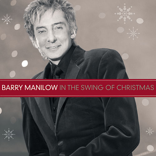 In The Swing Of Christmas de Barry Manilow