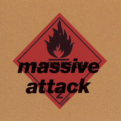Blue Lines - The Remixes de Massive Attack