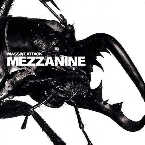 Mezzanine - The Remixes de Massive Attack