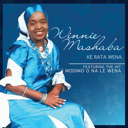 Winnie Mashaba New Song 2019: Dilo Tša Lefase By Winnie Mashaba