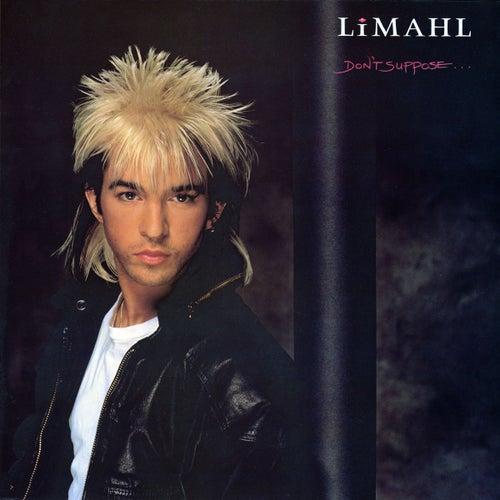 Don't Suppose von Limahl