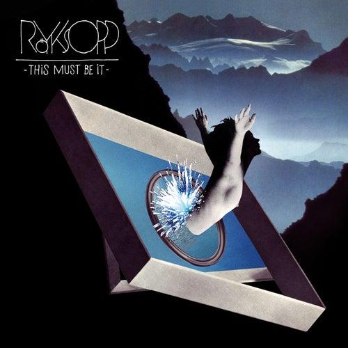 This Must Be It EP1 von Röyksopp