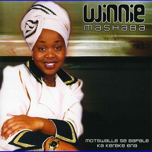 Winnie Mashaba New Song 2019: Motswelle Se Bapale Ka Kekere Ena By Winnie Mashaba