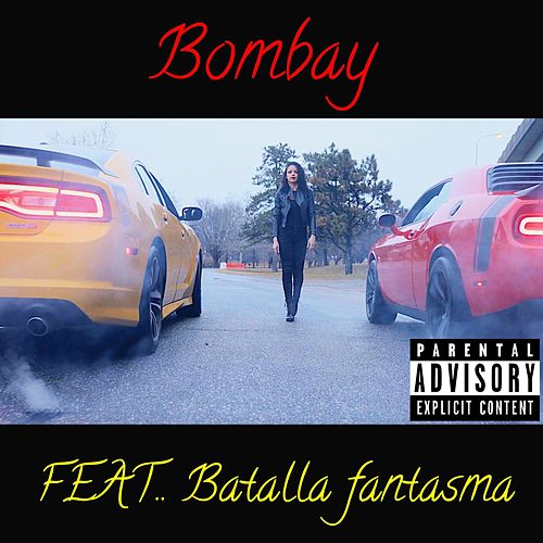 Vibrationz (feat. Batalla Fantasma) de Bombay