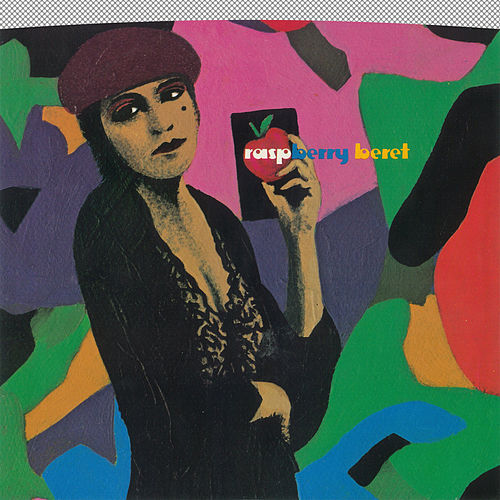Raspberry Beret / She's Always In My Hair [Digital 45] de Prince
