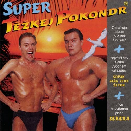 Super Tezkej Pokondr by Tezkej Pokondr