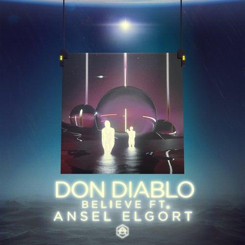 Believe di Don Diablo
