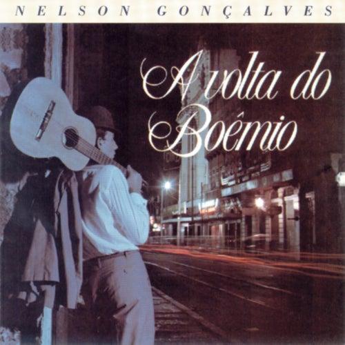 A Volta Do Boêmio von Nelson Gonçalves