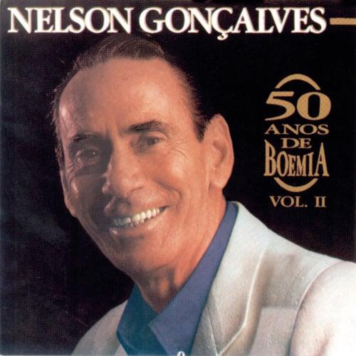 50 Anos De Boêmia Vol.2 von Nelson Gonçalves