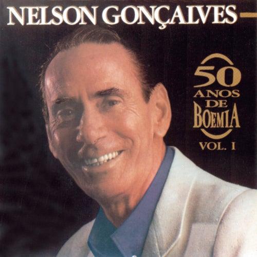 50 Anos De Boêmia Vol.1 von Nelson Gonçalves