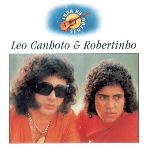 Luar Do Sert¦o - Léo Canhoto & Robertinho de Léo Canhoto e Robertinho