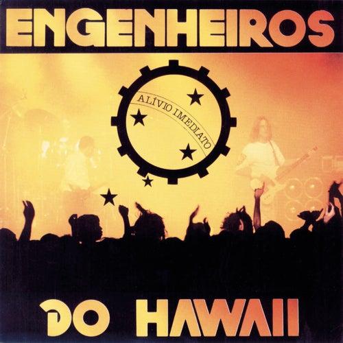 Alívio Imediato de Engenheiros Do Hawaii