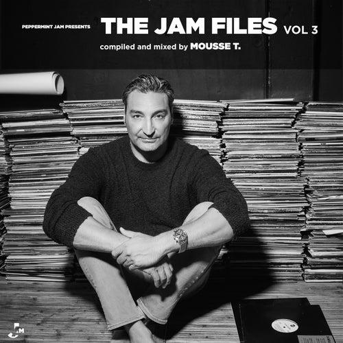 The Jam Files, Vol. 3 von Various Artists