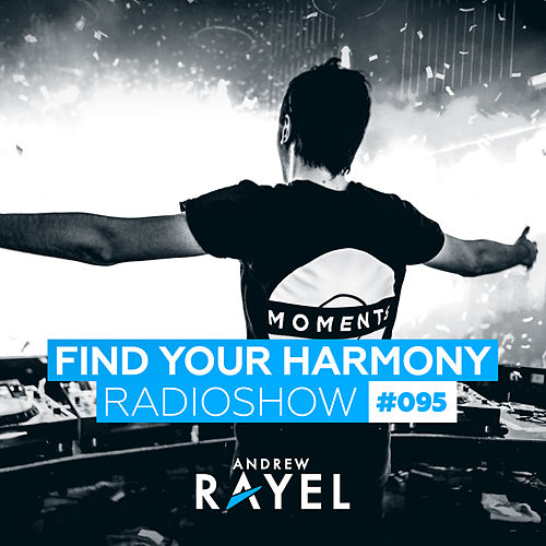 Find Your Harmony Radioshow #095 de Various Artists