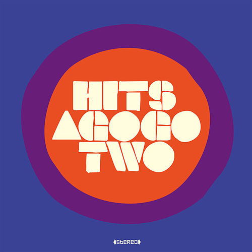 Hits Agogo Two by Various Artists