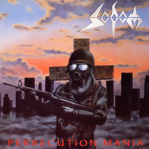 Persecution Mania by Sodom