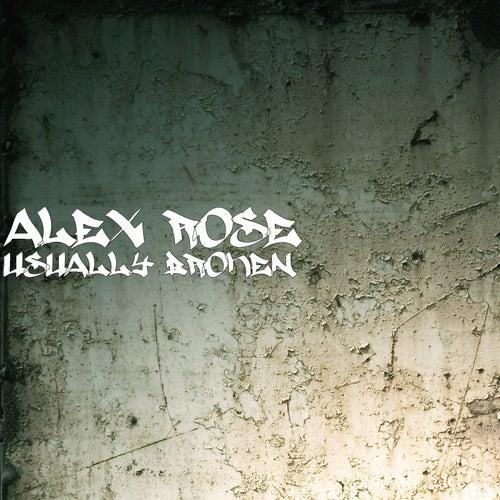 Usually Broken de Alex Rose