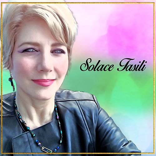Solace Tasili by Jaya Khoobsurat, Kelly Wilkinson, Trent Thomas