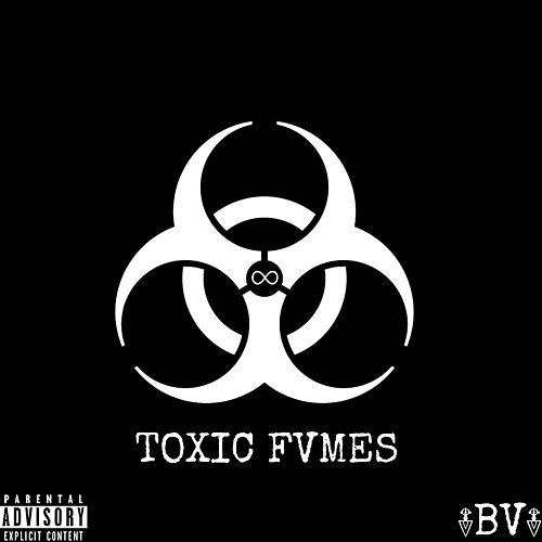 Toxic Fvmes by Various Artists