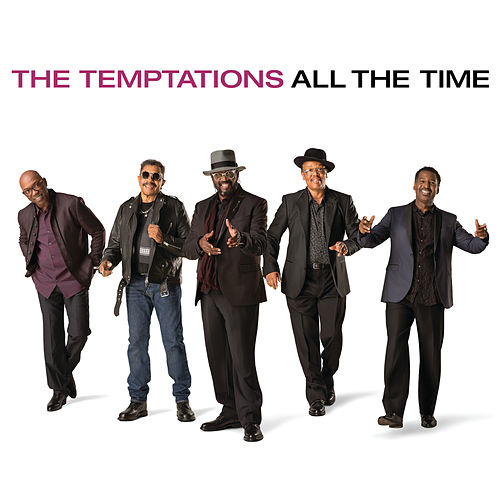 Waitin' On You de The Temptations