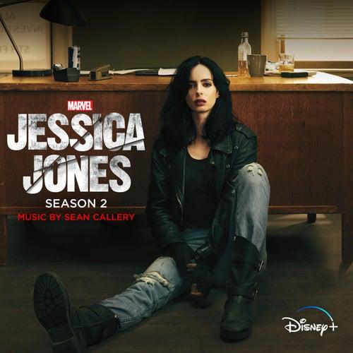 Jessica Jones: Season 2 (Original Soundtrack) by Sean Callery