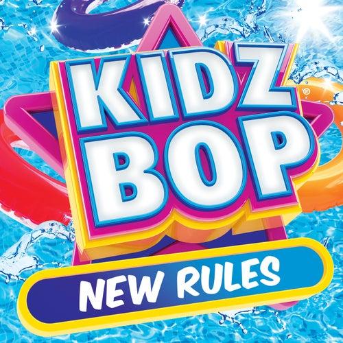 New Rules by KIDZ BOP Kids
