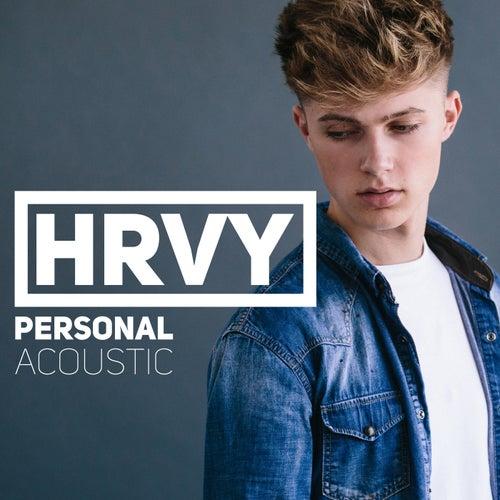 Personal (Acoustic) von HRVY