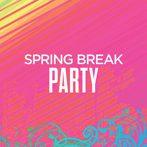 Spring Break Party von Various Artists