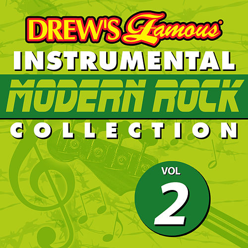 Drew's Famous Instrumental Modern Rock Collection Vol. 2 by Victory