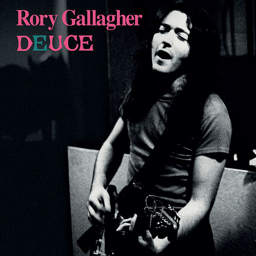 Deuce (Remastered 2017) de Rory Gallagher