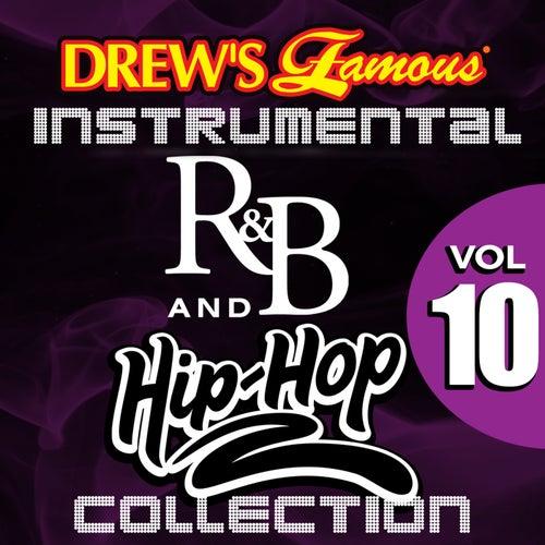 Drew's Famous Instrumental R&B And Hip-Hop Collection Vol. 10 de Victory