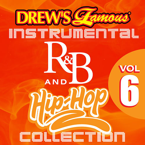 Drew's Famous Instrumental R&B And Hip-Hop Collection Vol. 6 de Victory