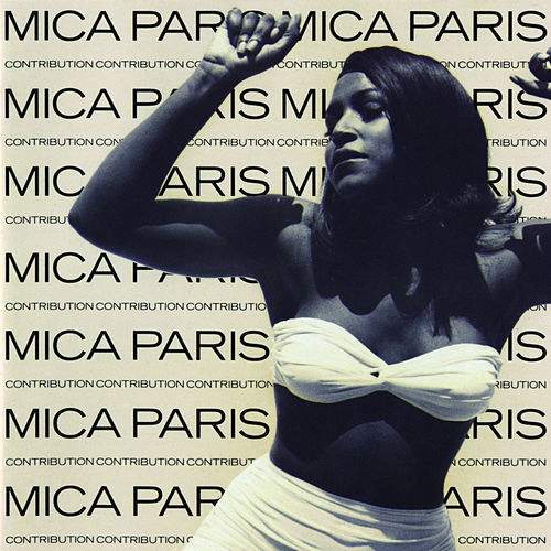 Contribution by Mica Paris