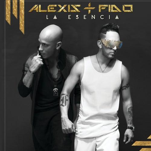 La Esencia von Alexis Y Fido