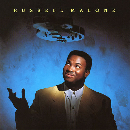 Russell Malone by Russell Malone