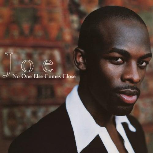 No One Else Comes Close EP de Joe