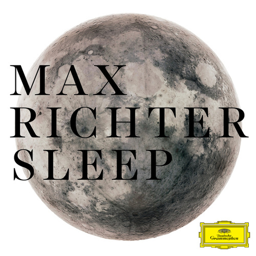 Sleep by Max Richter