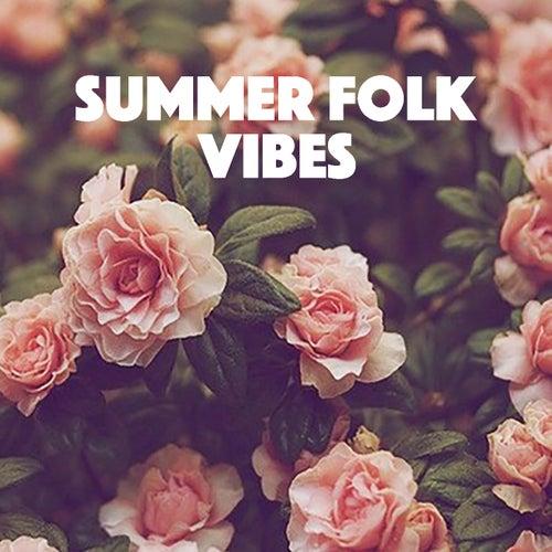 Summer Folk Vibes de Various Artists