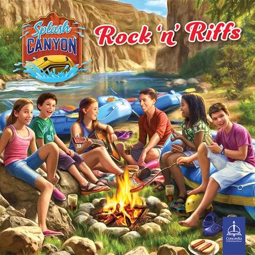 Splash Canyon Rock 'n' Riffs by Concordia Publishing House