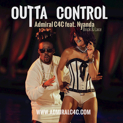 Outta Control by Nyanda