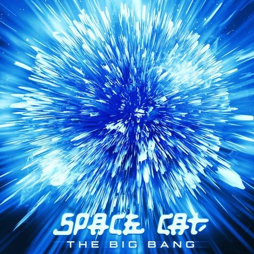 The Big Bang de Space Cat